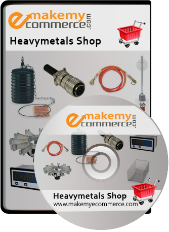 Discount Offer On Heavy Material Shop